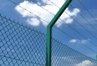 West Scottsdale Barbed wire fencing 8