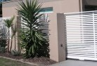 West Scottsdale Boundary fencing aluminium 16