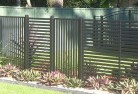 West Scottsdale Boundary fencing aluminium 17