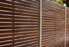 West Scottsdale Boundary fencing aluminium 18