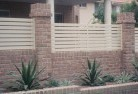 West Scottsdale Boundary fencing aluminium 5