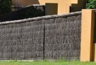 West Scottsdale Brushwood fencing 3