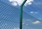West Scottsdale Chainlink fencing 15
