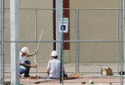 West Scottsdale Chainlink fencing 4