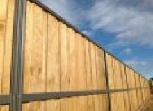 Kwikfynd Lap and Cap Timber Fencing westscottsdale