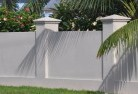West Scottsdale Modular wall fencing 1