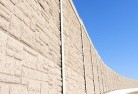 West Scottsdale Modular wall fencing 2