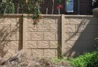West Scottsdale Modular wall fencing 3